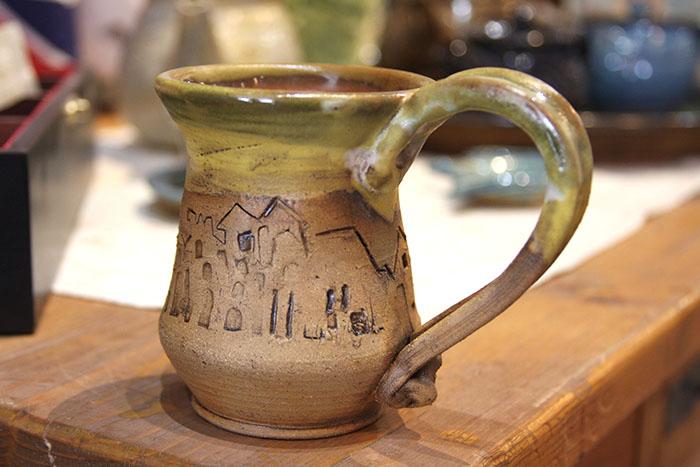 etch mug